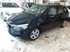 BMW 218 active luxury autom Diesel