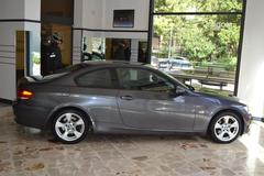 BMW Serie 3 Coupe 320D ATTIVA Diesel