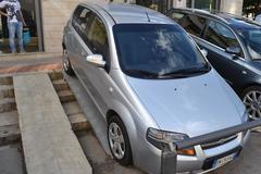 Chevrolet Kalos 1.2V ECOLOGIC GPL GPL / Benzina