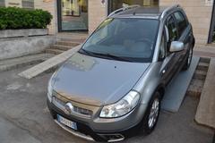 Fiat Sedici 2.0 mjt 140 cv emotion Diesel