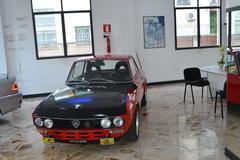Lancia Fulvia 1.3s montecarlo Benzina
