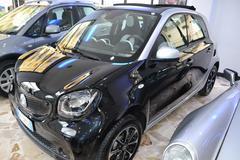Smart ForFour cabrio passion Benzina