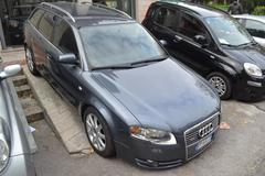 Audi A4 Avant 2.0 tdi 140cv s line Diesel