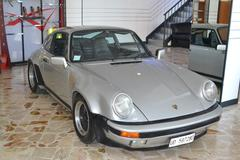 Porsche 911 2.7 S TURBO LOOK Benzina