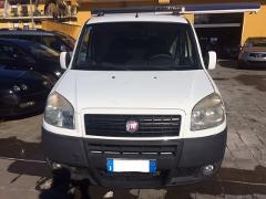 Fiat Doblo MJT Diesel