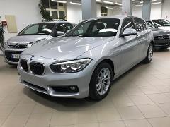 BMW Serie 1 14d URBAN NAVIGATORE Diesel