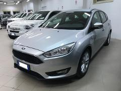 Ford Focus TITANIUM NAVIGATORE Diesel