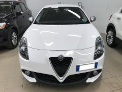 Alfa Romeo Giulietta 1.6 JTDm2 super(VENDUTO) Diesel