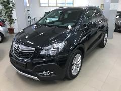Opel Mokka 1.6CDTI 136CV ecotec COSMO(VENDUTA) Diesel