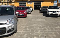 Fiat Panda LOUNGE 06/2016(venduta) Benzina