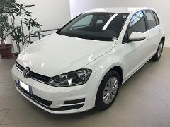 Volkswagen Golf trendline(VENDUTA) Diesel