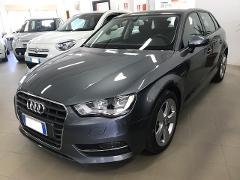 Audi A3 Sportback AMBITION Diesel