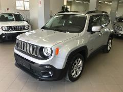 Jeep Renegade LONGITUDE(VENDUTA) Diesel