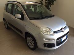 Fiat Panda LOUNGE (venduta) Benzina