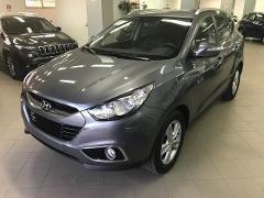 Hyundai IX35 1.7 crdi STYLE Diesel