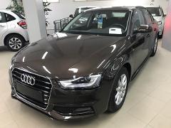 Audi A4 ADVANCED SLINE Diesel