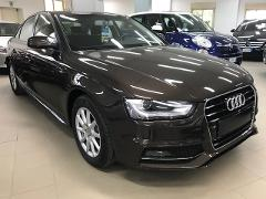 Audi A4 ADVANCED SLINE Diesel