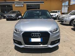 Audi A1 sportback Admired(VENDUTA) Diesel