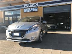 Peugeot 208 1.4 HDI COMFORT Diesel