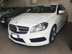 Mercedes-Benz Classe A 180CDI PREMIUM AMG (VENDUTA) Diesel