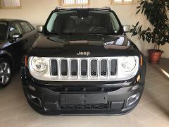 Jeep Renegade LIMITED+NAVI E PELLE Diesel