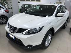 Nissan Qashqai 1.6 dci ACENTA  Diesel