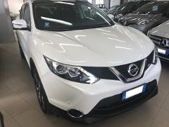 Nissan Qashqai N-CONNECTA 2017 Diesel