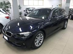 BMW 320 2.0 Xdrive BUSINESS ADVANTAGE AUT Diesel