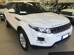 Land Rover Range Rover Evoque 2.2 TD4 PURE TECH PACK(VENDUTA) Diesel