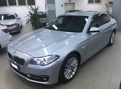 BMW 525  d LUXURY Diesel