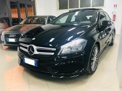 Mercedes-Benz A 180 premium amg (VENDUTA) Diesel