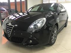 Alfa Romeo Giulietta 1.6 jtdm2 VELOCE(venduta) Diesel