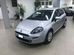Fiat Punto 1.3mjt 85cv LOUNGE Diesel