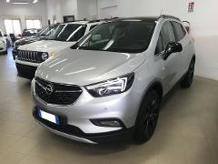 Opel Mokka X b-color 2017 Diesel