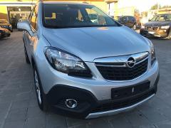 Opel Mokka 1.6 cdti Ecotec 136cv COSMO Diesel