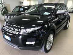 Land Rover Range Rover Evoque sd4 PRESTIGE (venduta) Diesel