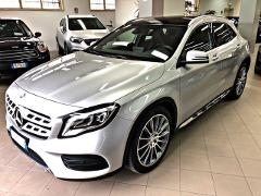 Mercedes-Benz GLA 200 GLA 200 d AUTOMATIC 4MATIC PREMIUM AMG Diesel