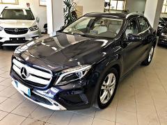 Mercedes-Benz GLA 200 GLA 200 D AUTOMATIC SPORT  Diesel