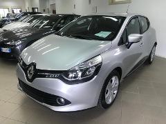 Renault Clio 1.5dci 90cv ENERGY Diesel