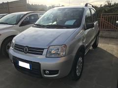 Fiat Panda 4x4 4X4 (VENDUTA) Benzina