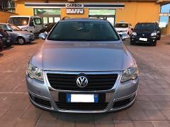 Volkswagen Passat Variant variant confort line 2.0 TDI (VENDUTA) Diesel