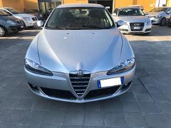 Alfa Romeo 147 ALFA ROMEO 147 GTD PROGRESSION  Diesel