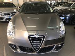 Alfa Romeo Giulietta 1.6 JTDm-2 105 CV  DISTINTIVE  Diesel