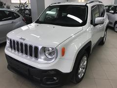 Jeep Renegade 1.6 Mjt 120 CV Limited Diesel