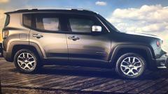 Jeep Renegade 1.6 Mjt 120 CV Limited Diesel