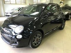 Fiat 500 S Benzina