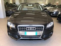 Audi A4 Avant 2.0 TDI 150 CV ATTRACTION S LINE Diesel