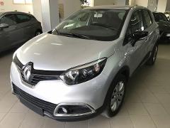 Renault Captur dCi 8V 90 CV EDC Start&Stop Energy Intens Diesel