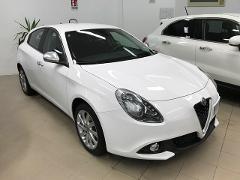 Alfa Romeo Giulietta 1.6 Mjt 120 CV SUPER  Diesel