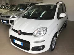 Fiat Panda 1.3 MJT 95 LOUNGE Diesel